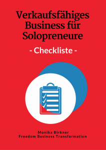 Bonus-Download: Checkliste Business-Verkauf