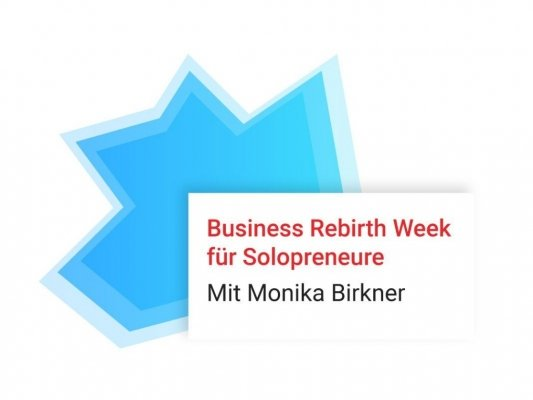 Monika Birkner Business Rebirth