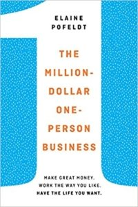 The Million-Dollar-One-Person-Business