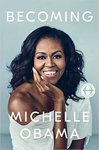 Michelle Obama - Becoming (Original-Version)