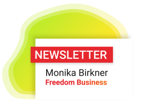 Monika Birkner Newsletter