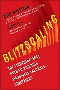 Reid Hoffman: Blitzscaling