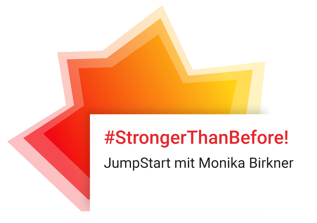 Monika Birkner StrongerThanBefore