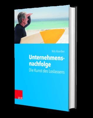 Nils Koerber Unternehmensnachfolge