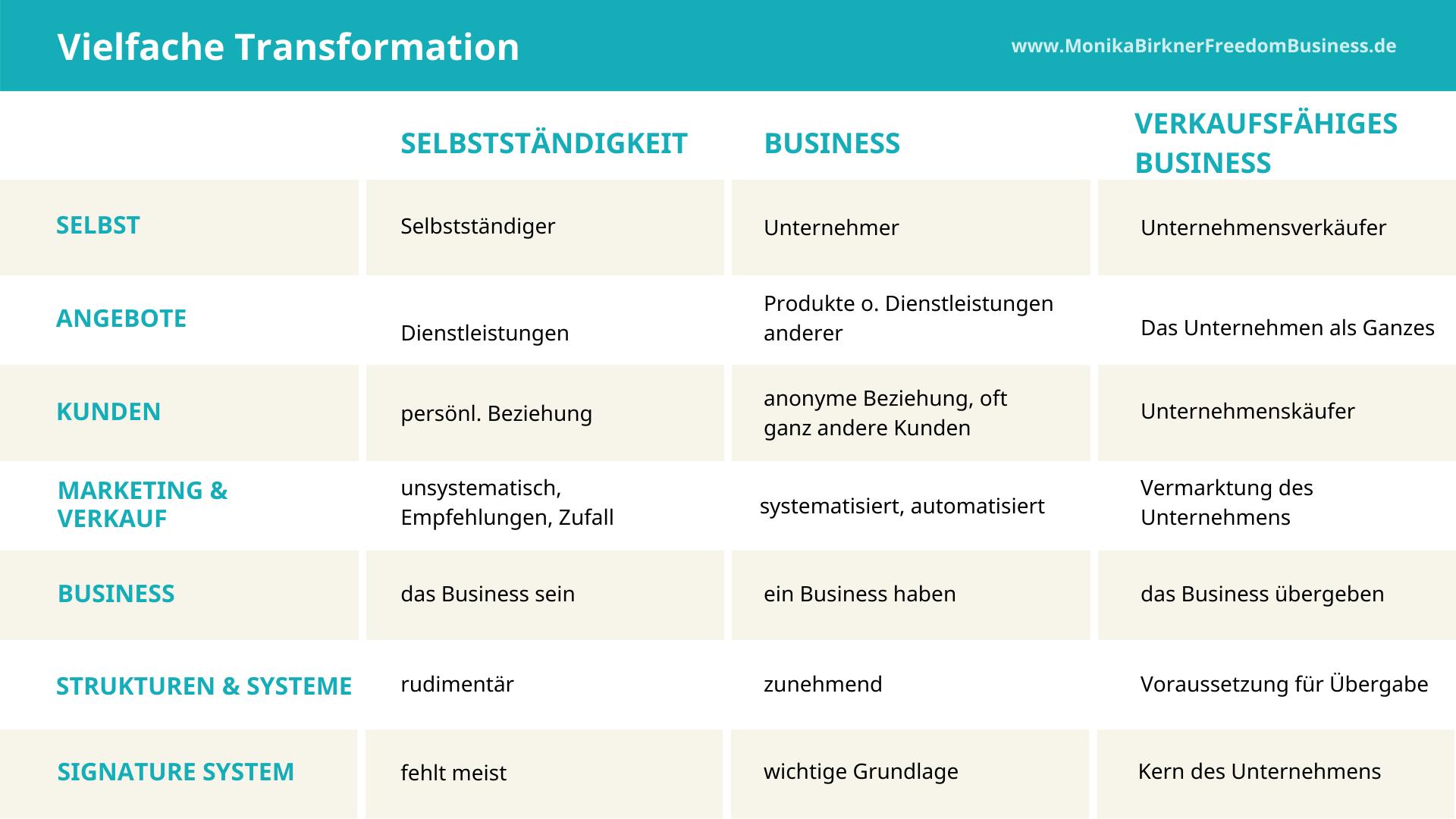 Infografik für Guide Verkaufsfähiges Business3