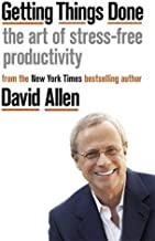David Allen_Cover