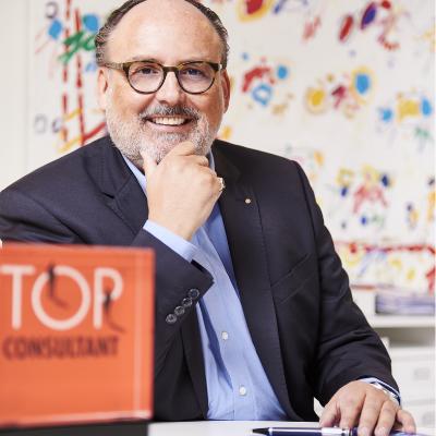 Nils Koerber Berater für Unternehmensnachfolge