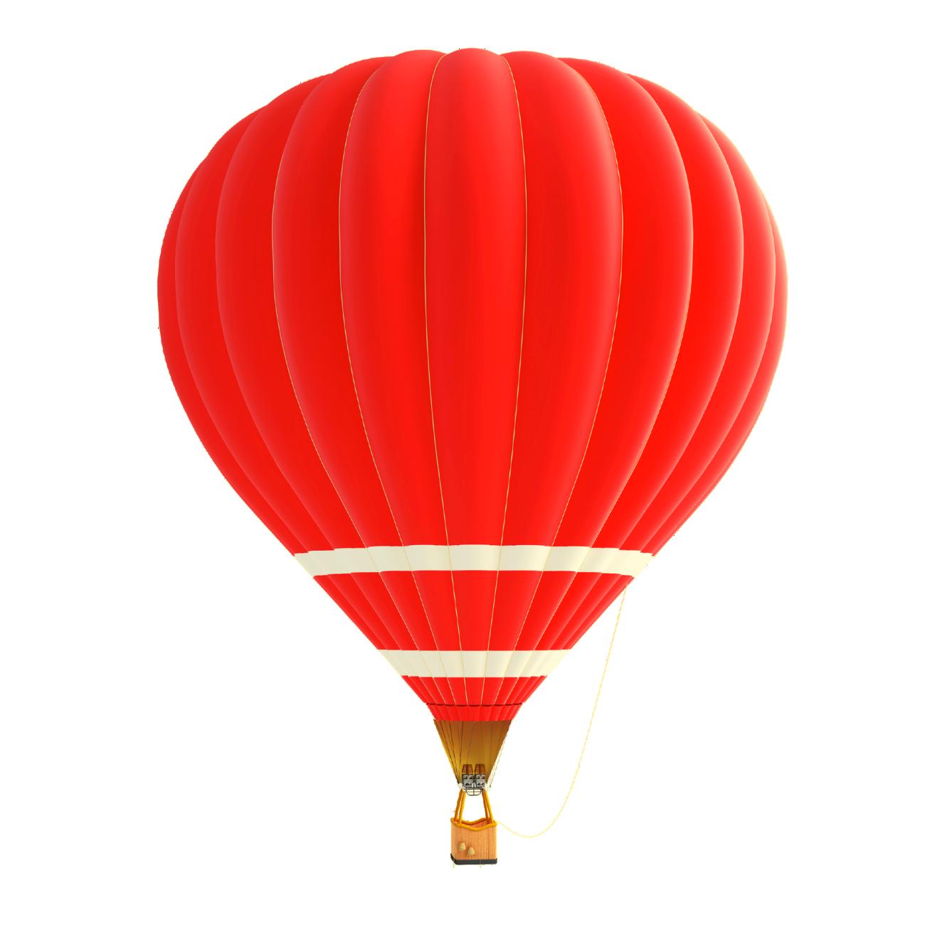 Monika Birkner roter Ballon